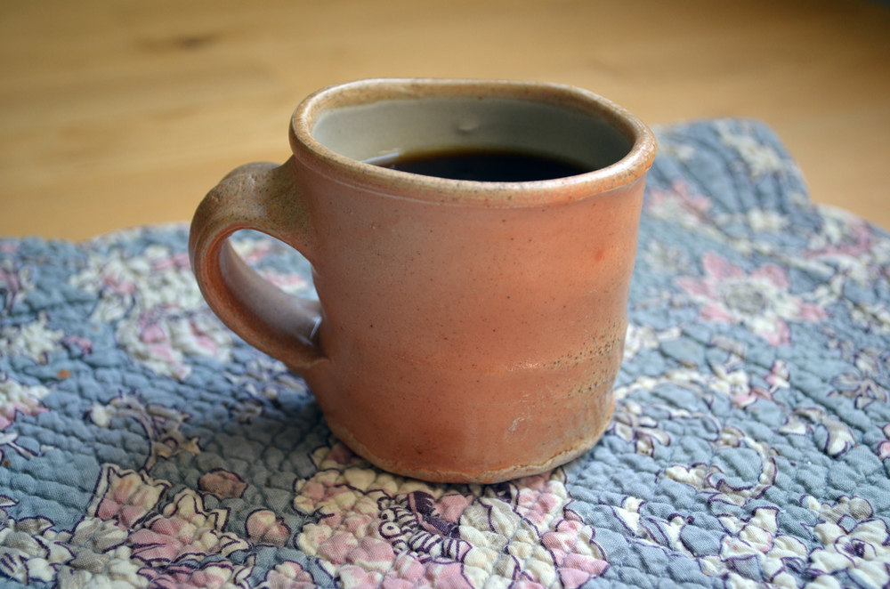 Mug by Linda Christianson