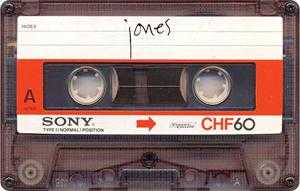 Brian Jones' Mix