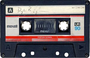 Doug's Mix