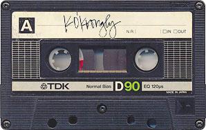 Kip's Mix