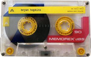 Bryan Hopkins' Mix