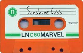 Sunshines' Mix