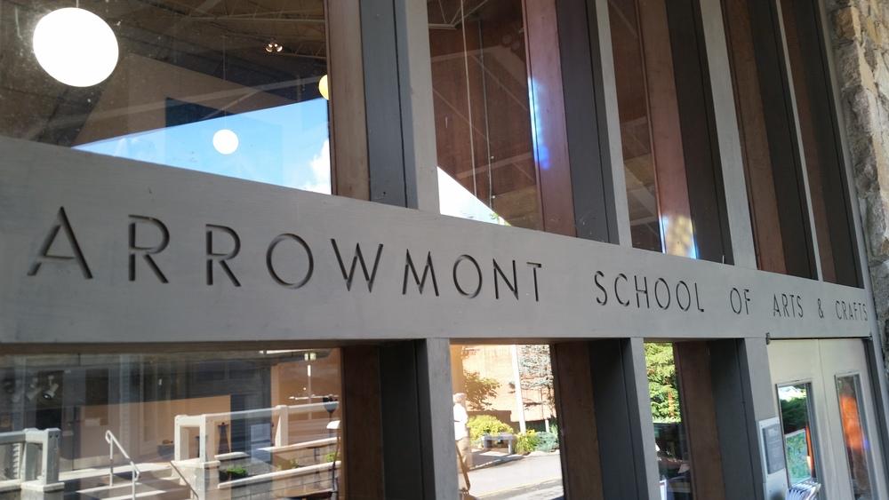 arrowmont