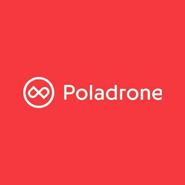 Designed for the recently completed Poladrone brand identity and website, by @gridhausdesign.  We created a logomark that provides Poladrone a bold & contemporary identity that is distinctive from the rest of the Malaysian drone industry, with an image of professionalism and maturity. The form was designed to work across a broad scale of applications and sizes. The dynamic logomark is an apt representation of Poladrone's constant aim to improve in the way it solves problems, building newer solutions for specific industries and more to come. Ever (r)evolving, never constant.  Read the full case study at www.gridhaus.com/work/poladrone