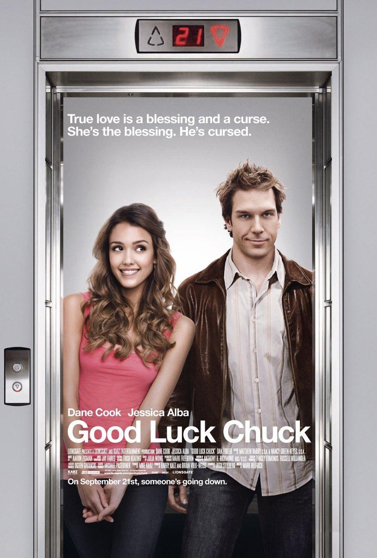 Good Luck Chuck — Josh Stolberg