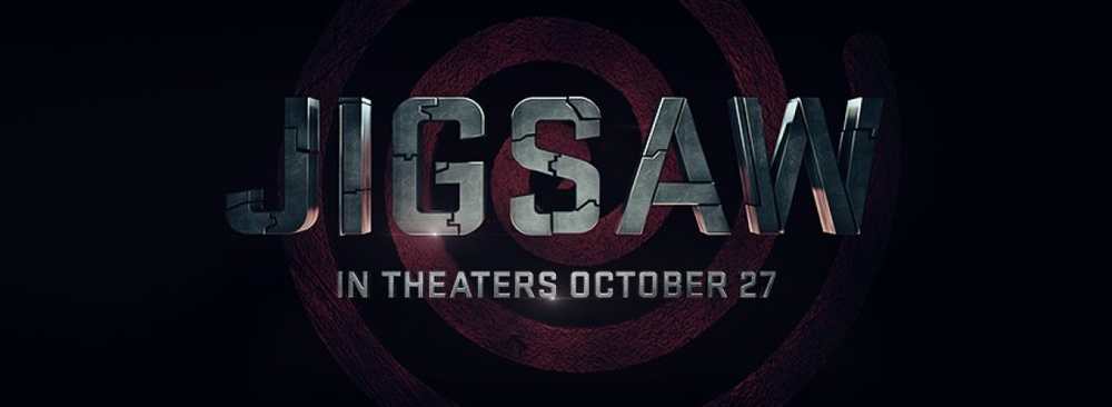 Jigsaw: In Theaters October 2017