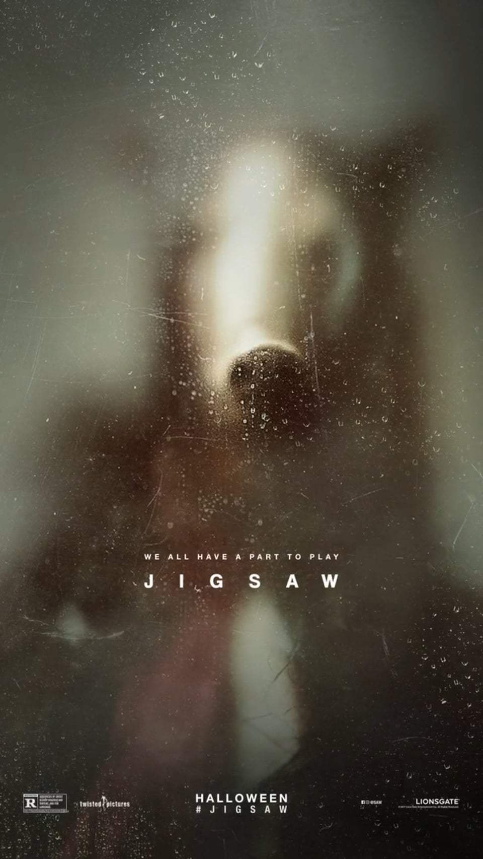 Jigsaw: We All Have a Part to Play