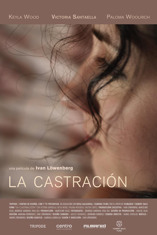 Poster La Castración