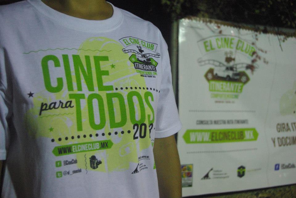 Cine Para Todos!