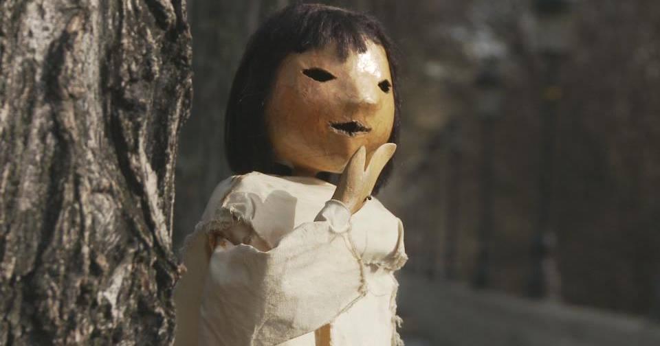 Marionetista