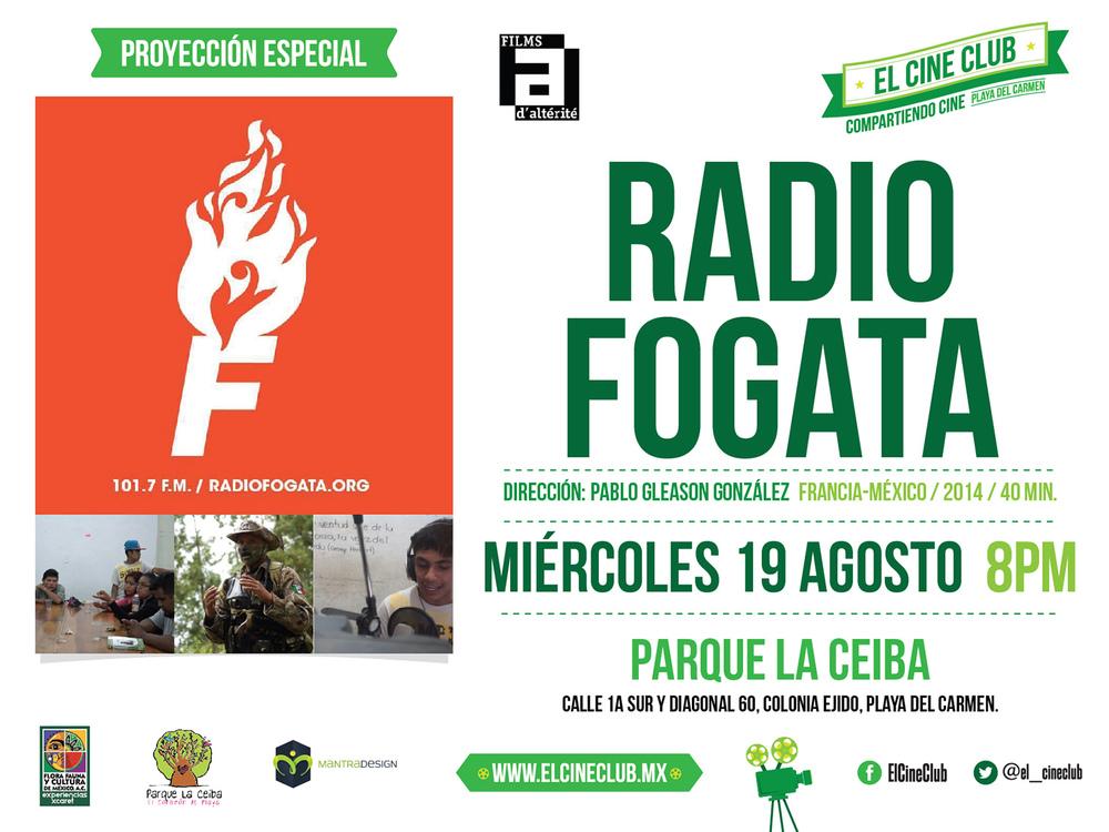 Radio Fogata
