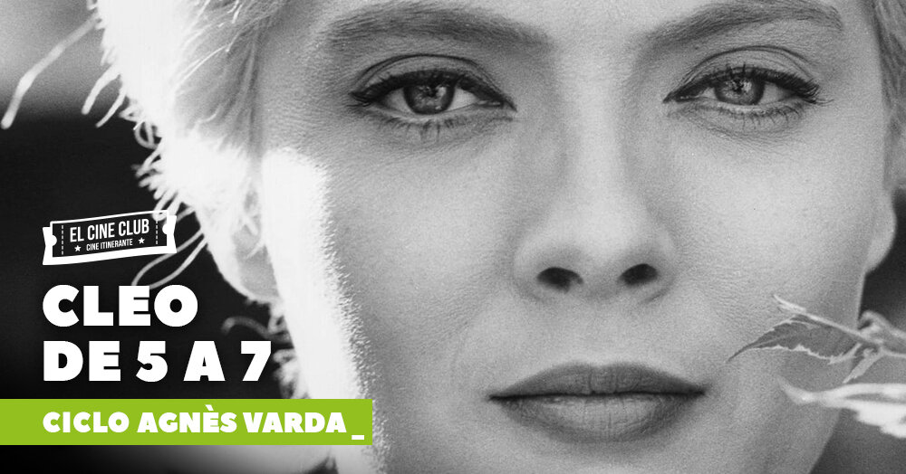 Cleo De 5 A 7 Ciclo Agnès Varda El Cine Club