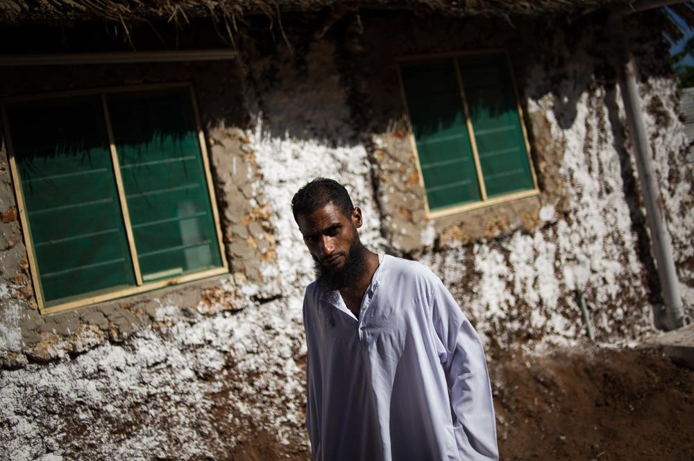 Ali Mohamed Musa