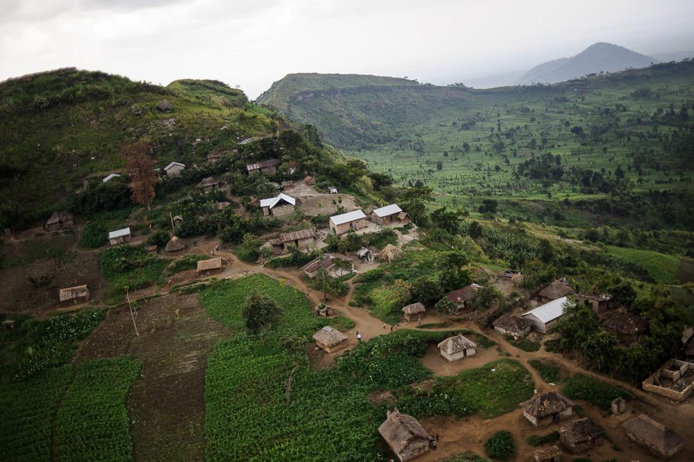 Unknown village, Masisi territory