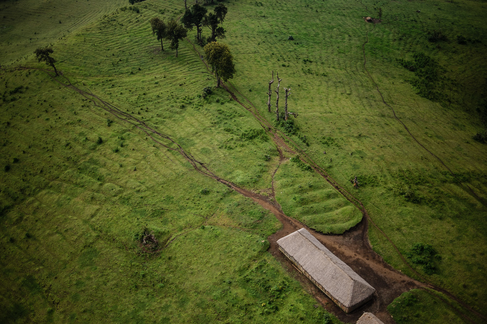 Unknown village, Masisi territory