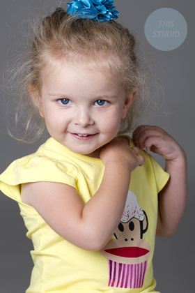 Canberra Studio Photography - Sophie 2