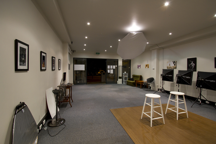 This Studio - Canberra Creatives