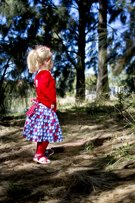 Canberra Kids Photography - Sophie Easter 2