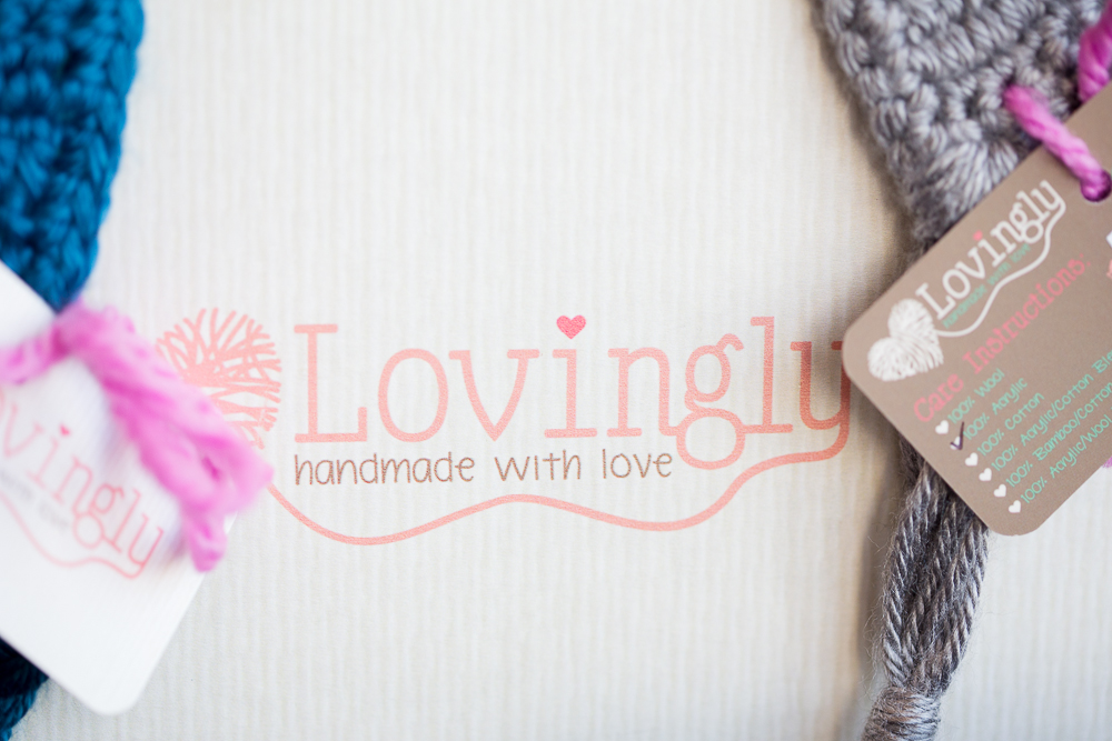 Newborn Photography Canberra - Newborn Prop - Lovingly
