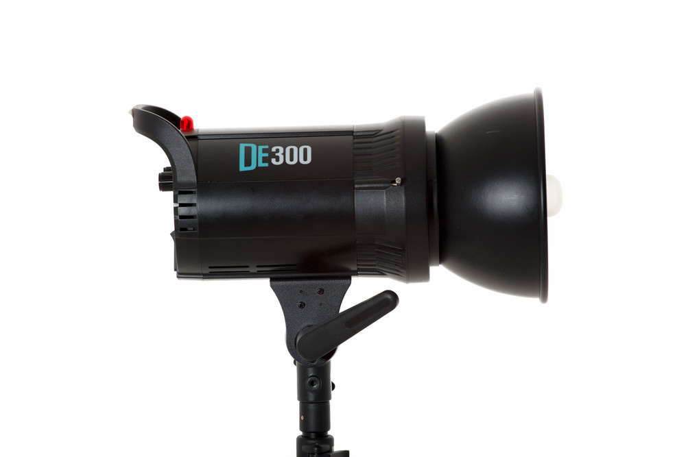 Godox DE 300 BASIC FLASH HEAD