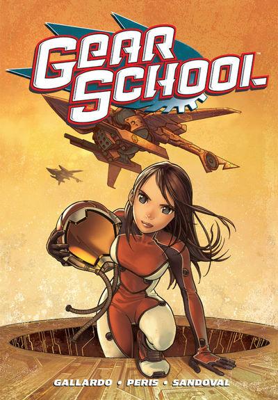 GEAR SCHOOL V1