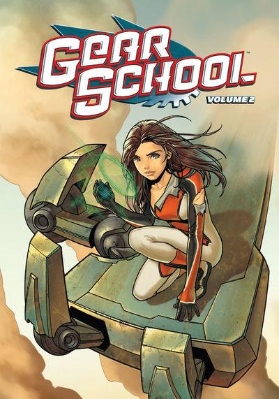 GEAR SCHOOL V2