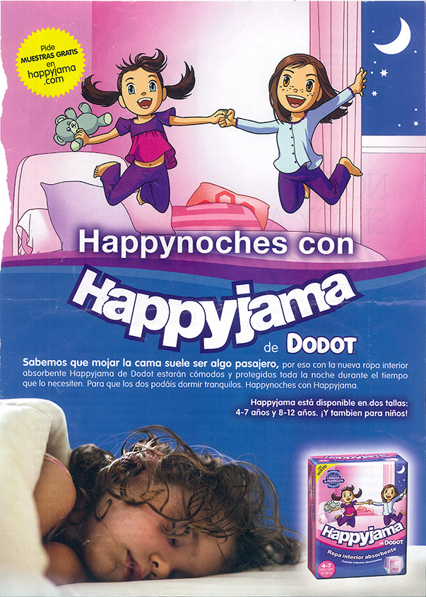 HAPPYJAMA