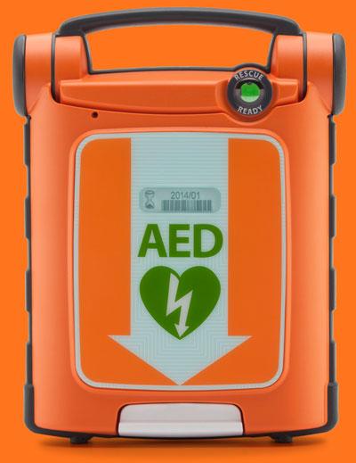 defibrillatore quanto