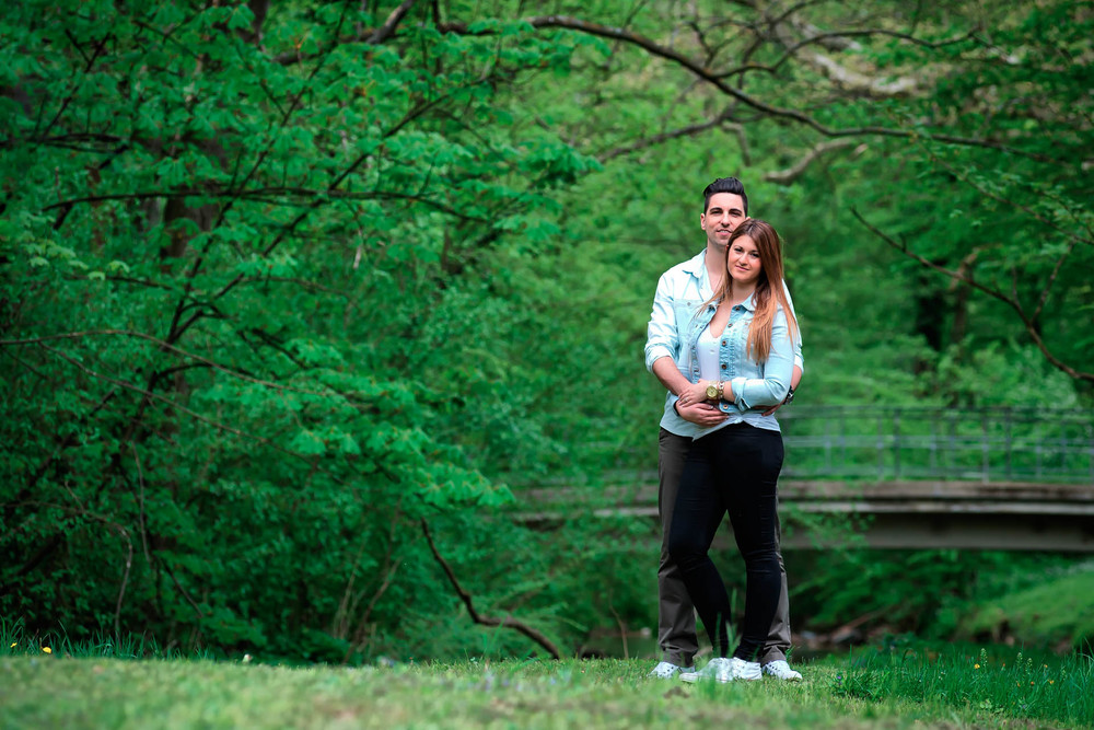 Z + V Engagement Session