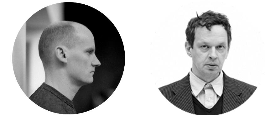 Sebastian Wrong & Tom Dixon