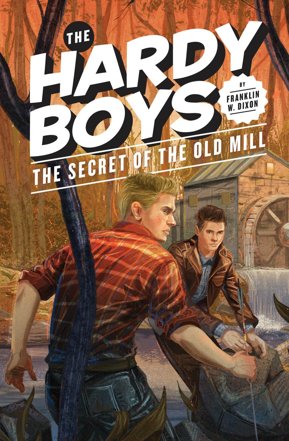 Hardy Boys 3 CV.jpg