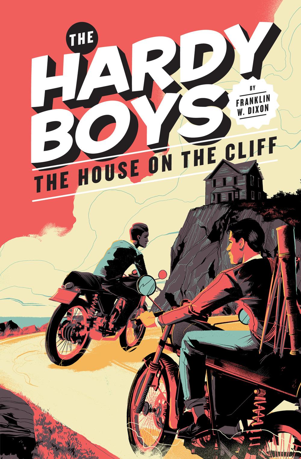 Hardy Boys 2 CV.jpg