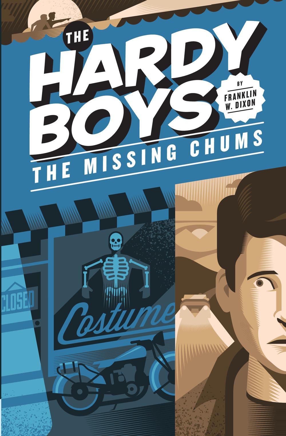 Hardy Boys 4 CV.jpg