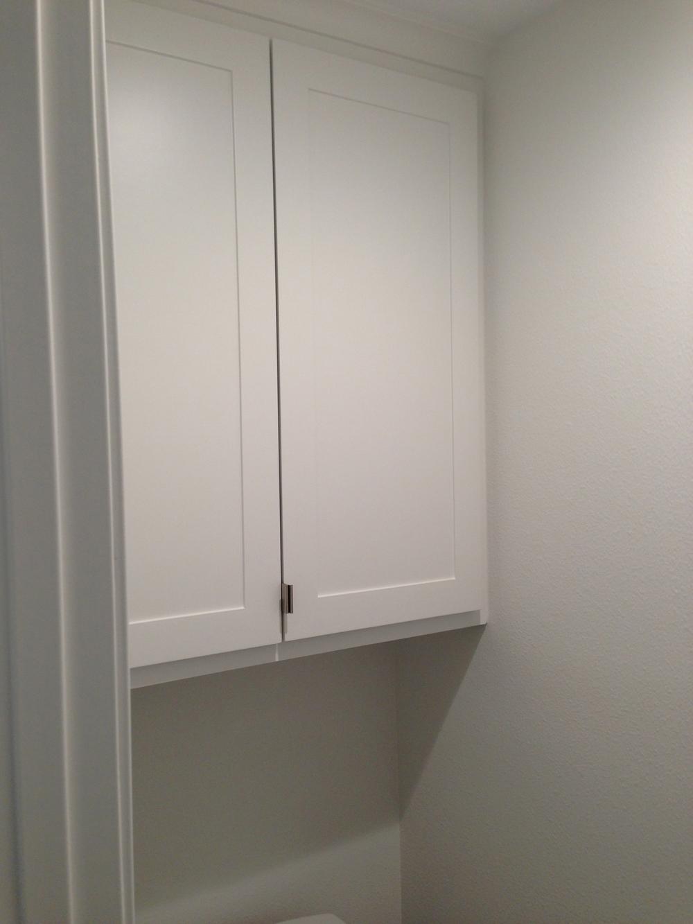 Private Water Closet