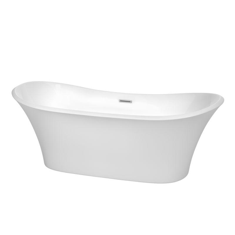 Wyndham Soaking Tub