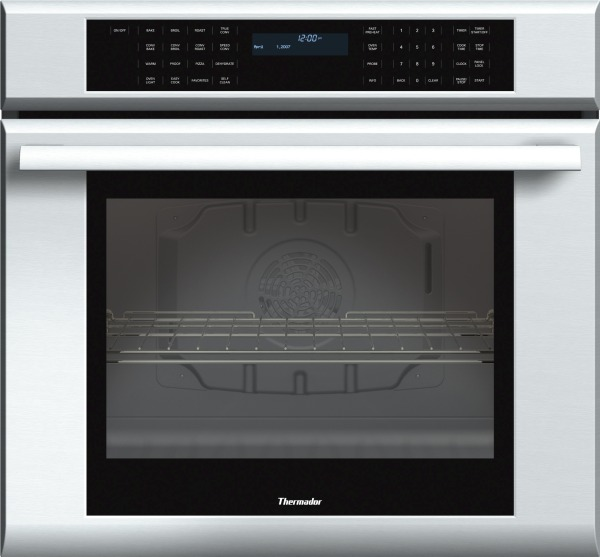 """Thermador 30"""" Convection Oven (2)"""