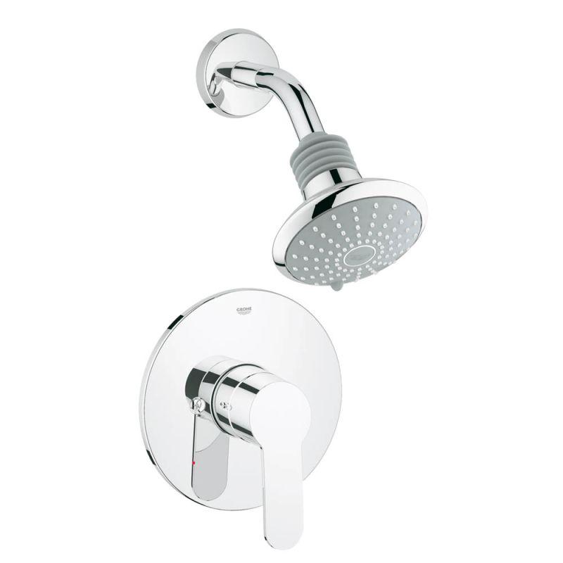 Bath Tub/Shower Trim