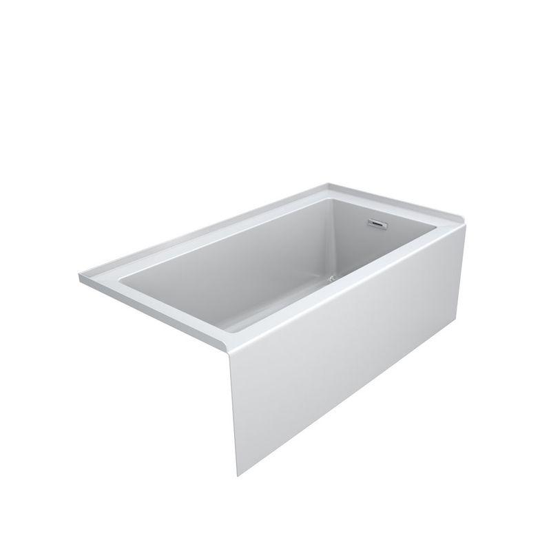 Jacuzzi Soaker Tub (Upstairs)