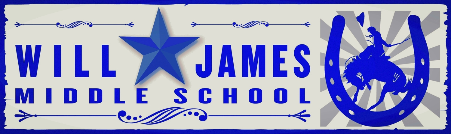 Will James Middle School