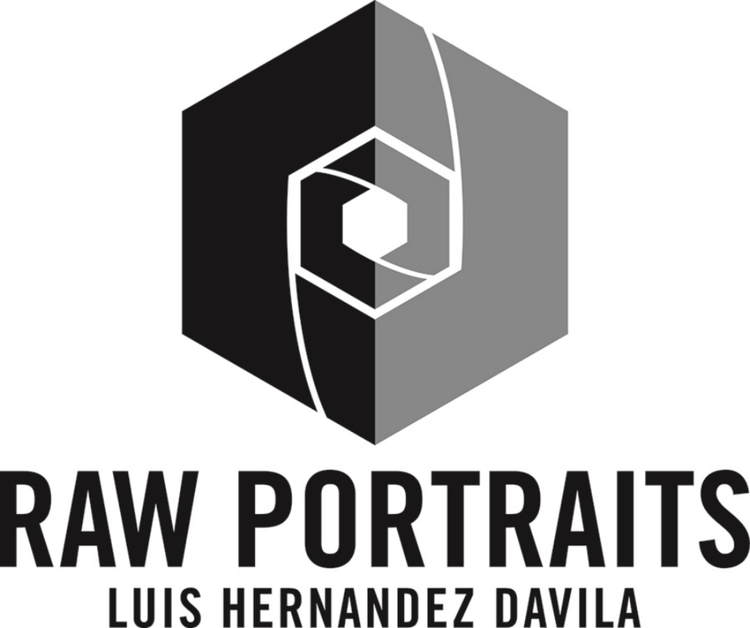 Luis Hernandez Davila | Black & White Portrait Photographer | Naples, FL