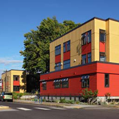 daybreak cohousing -