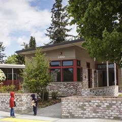hillcrest terrace apartments community building