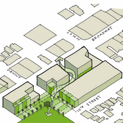 capitol hill tod development guidelines -