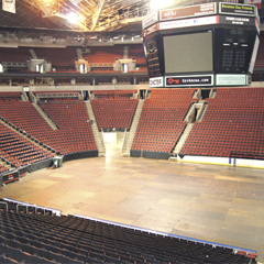 key arena accessibility upgrades