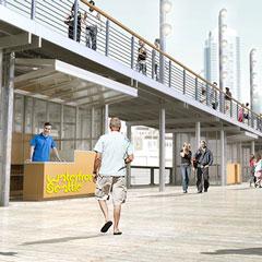 waterfront seattle -