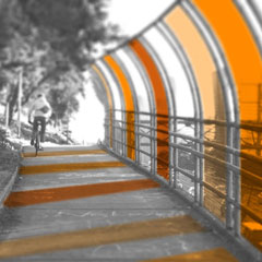 melrose promenade