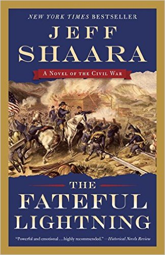 """""""It's the author's fourth book in his Civil War series, and describes William Tecumseh Sherman's March to the Sea. It details Sherman's decisions, the battles as his troops cut through the heart of the South, and explains the important role this march played in bringing an end to the war. An excellent read for history buffs."""""""