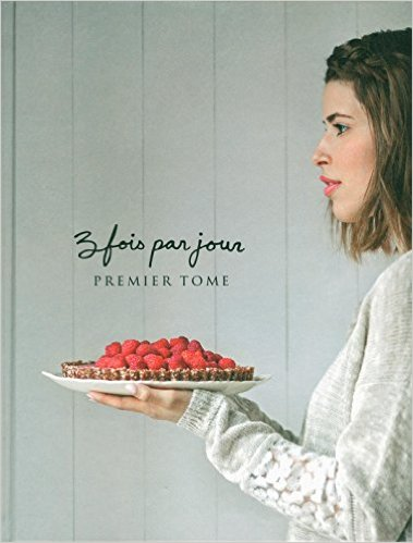 """""""A beautifully photographed book of recipes that take a fresh look on Quebec (my home!)'s local cuisine. I follow her food blog and all her recipes are oh-so tasty"""""""