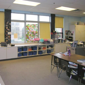 john hay elementary school renovations -
