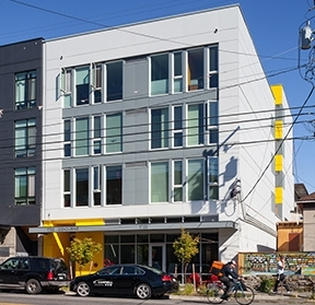 capitol hill urban cohousing